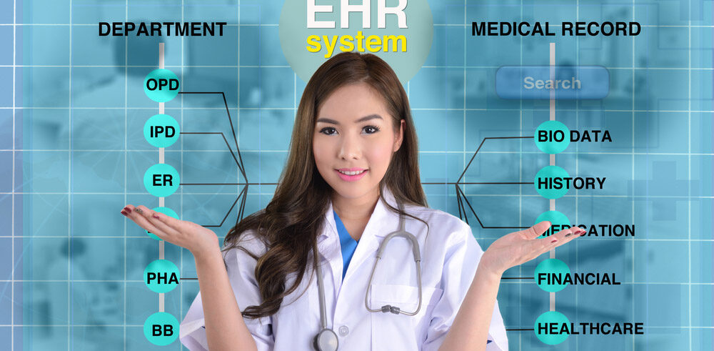 EHRs: What's Next — An OR Manager's Perspective