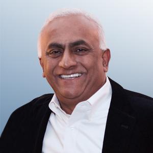 Mohan Giridharadas