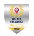2020 UCSF Best New EHR Advance Finalist