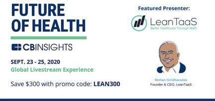 Future of Health - CB Insights