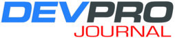 DevPro Journal logo